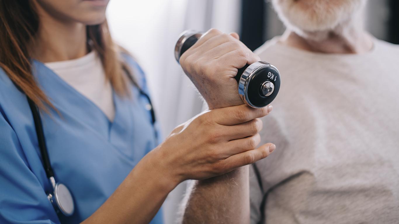 Conheças principais diferenças entre a fisioterapia domiciliar e a realizada em clínicas