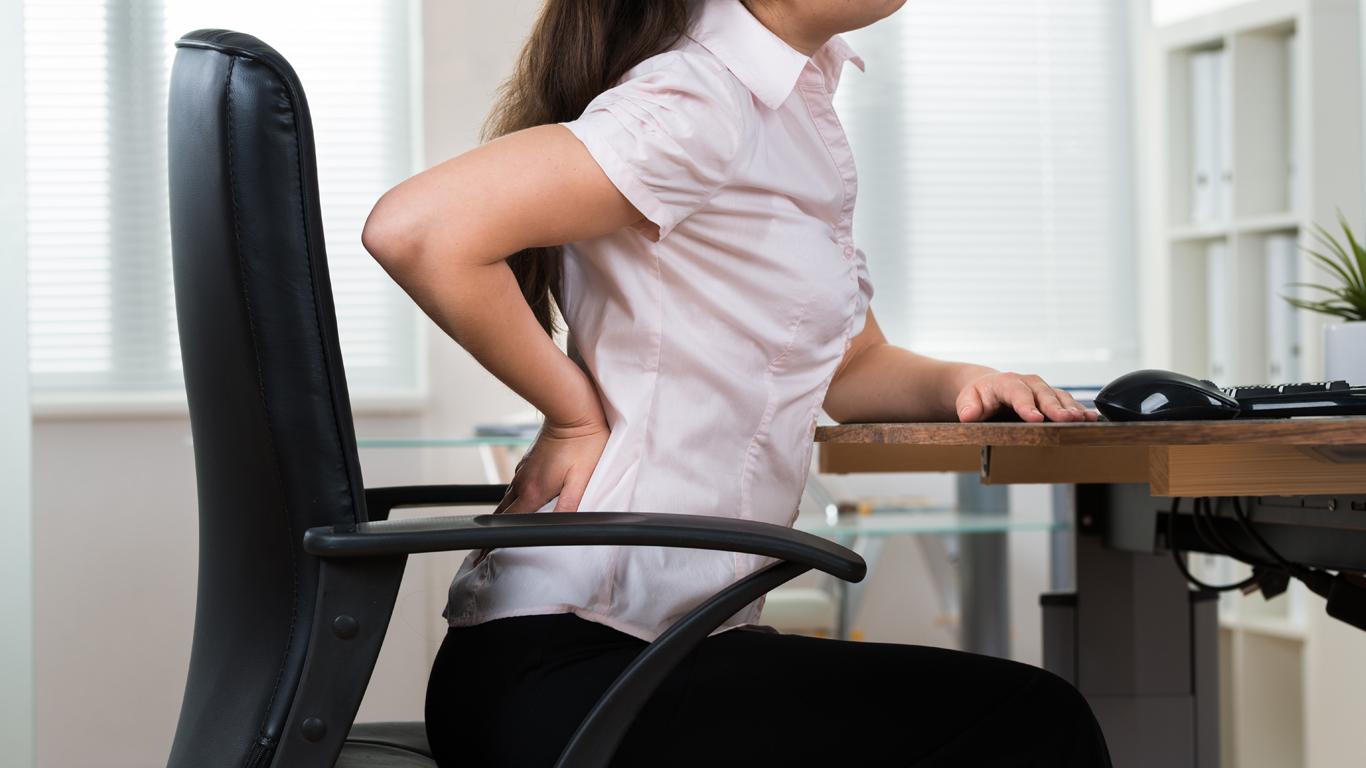 Dicas para melhorar a postura | Central da Saúde