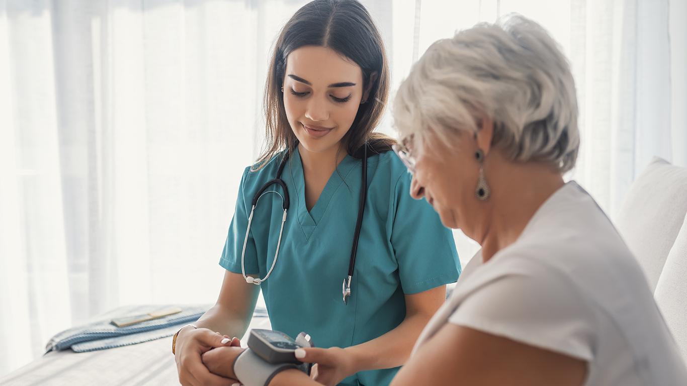Esclerose Múltipla: tratamento domiciliar ou home care é um direito do paciente