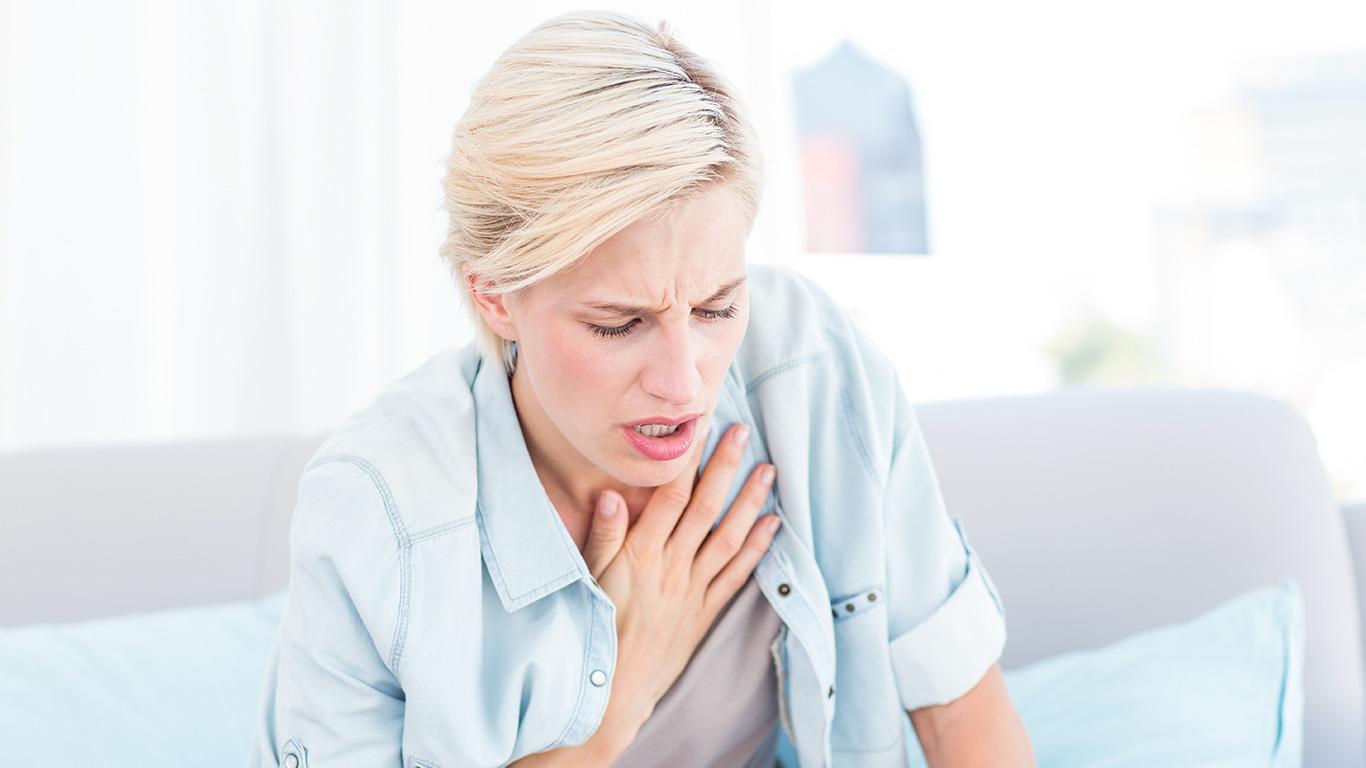 Já ouviu falar da Síndrome de Guillain-Barré?